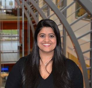 UConn's Online Masters in Research Methods, Measurement, and Evaluation Faculty: Aarti P. Bellara, PhD