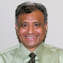 UConn Online Masters in Research Methods, Measurement, and Evaluation Faculty: Hariharan Swaminathan, PhD