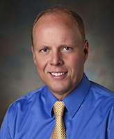 UConn Online Masters in Research Methods, Measurement, and Evaluation Faculty: Eric Loken, PhD